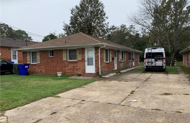 8029 Redmon Road - 8029 Redmon Road, Norfolk, VA 23518