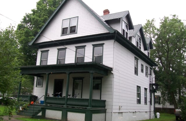 Charming 3 Bedroom in Fall Creek - 702 North Aurora Street, Ithaca, NY 14850