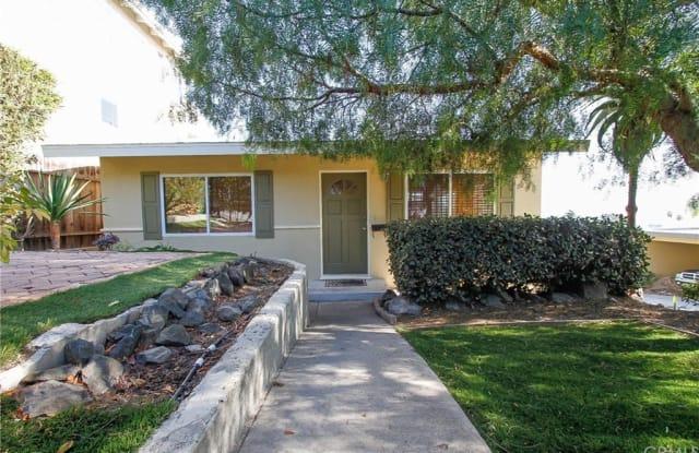 221 Grandview Street - 221 Grandview Street, Laguna Beach, CA 92651