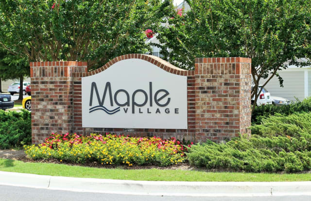 Maple Village - 2100 Maple Village Ct, Pell City, AL 35128