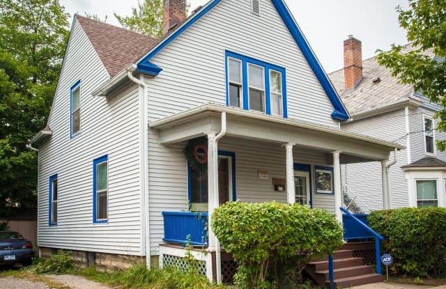 217 N Thayer St - 217 North Thayer Street, Ann Arbor, MI 48104
