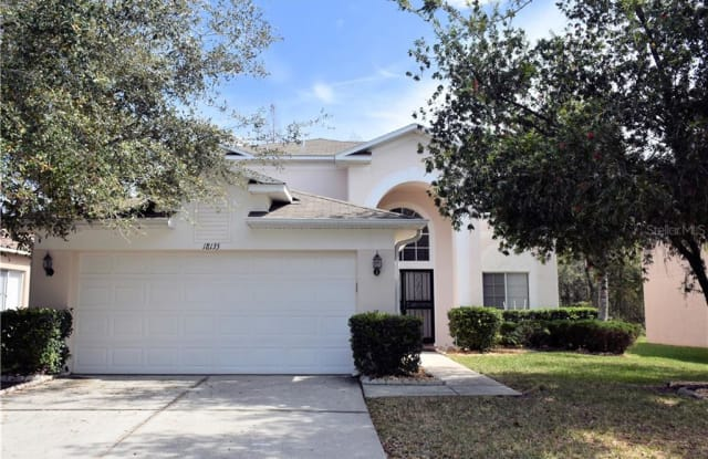18135 SANDY POINTE DRIVE - 18135 Sandy Pointe Drive, Tampa, FL 33647
