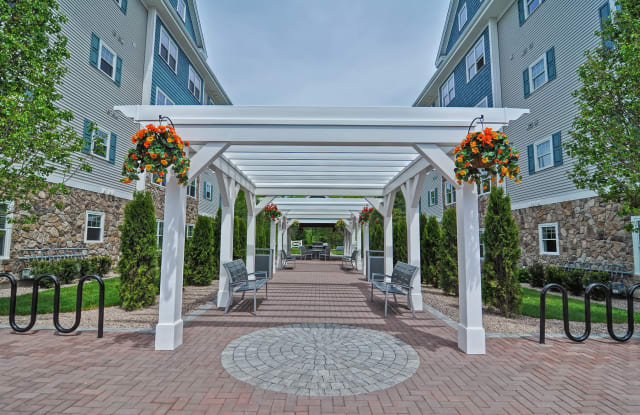 The Residences at Joans Farm - 100 Donny Martel Way, Middlesex County, MA 01876