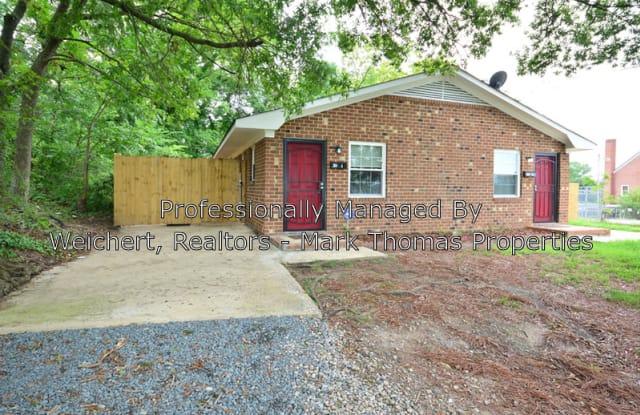 304 E Piedmont Ave - 304 East Piedmont Avenue, Durham, NC 27707