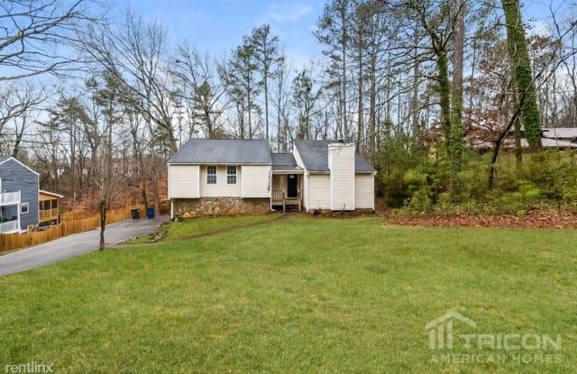 6564 Oakwood Drive - 6564 Oakwood Drive, Douglasville, GA 30135