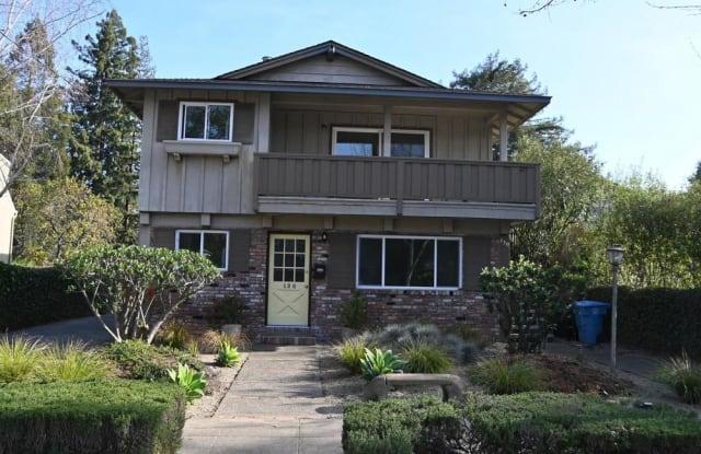 130 Coleridge Ave - 130 Coleridge Avenue, Palo Alto, CA 94301