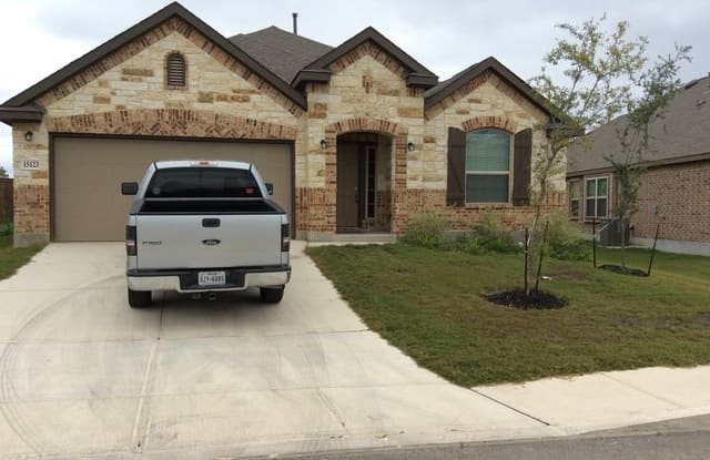 15123 Stagehand Rd - 15123 Stagehand Dr, Bexar County, TX 78245