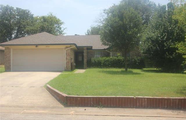 3004 Beverly Drive - 3004 Beverly Drive, Denton, TX 76209