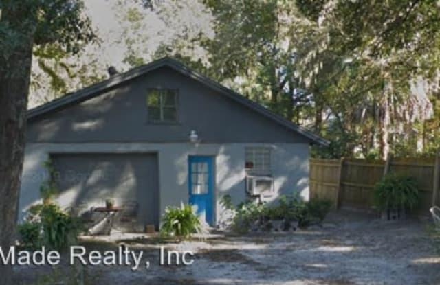 1217 Hope St. - 1217 Hope Street, Jacksonville, FL 32211