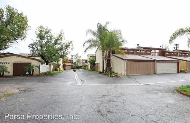10950 Saticoy St 45 - 10950 Saticoy Street, Los Angeles, CA 91352
