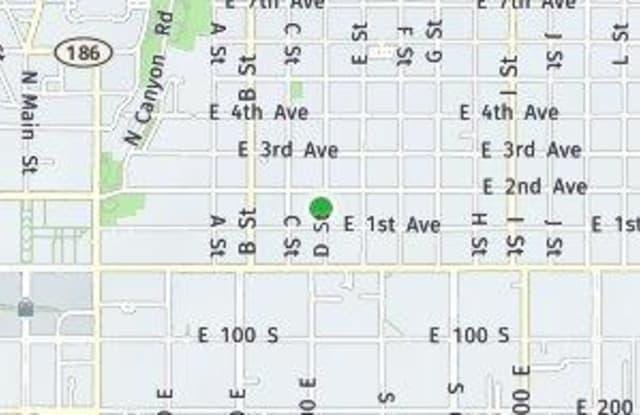 77 D Street - 77 D Street, Salt Lake City, UT 84103