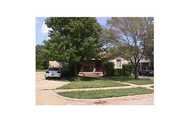1121 Clinton - 1121 Clinton Street, Garland, TX 75040