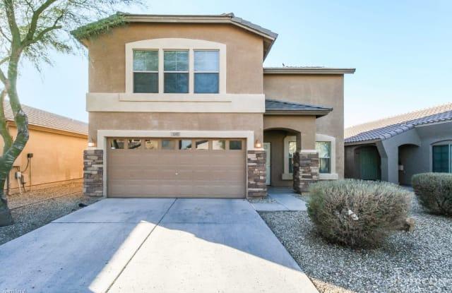 3217 W T Ryan Lane - 3217 West T Ryan Lane, Phoenix, AZ 85041