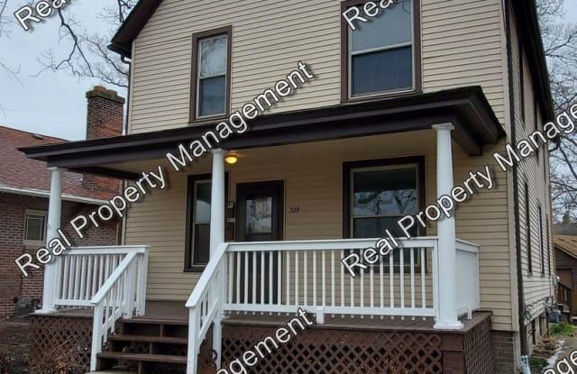 529 Main Street Apt. 1 - 529 Main St, Hobart, IN 46342