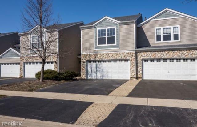 4036 Blackstone Drive - 4036 Blackstone Drive, Aurora, IL 60504