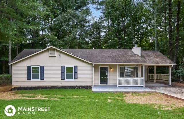 8620 Plumtree Drive - 8620 Plumtree Drive, Clayton County, GA 30274