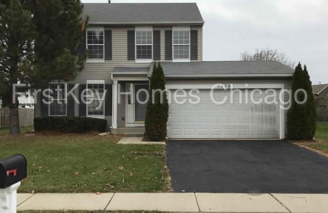 1458 Woodland Drive - 1458 Woodland Drive, South Elgin, IL 60177