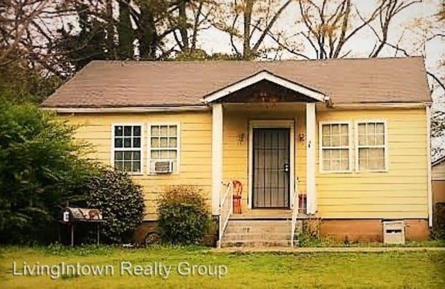1363 Almont Drive - 1363 Almont Drive Southwest, Atlanta, GA 30310