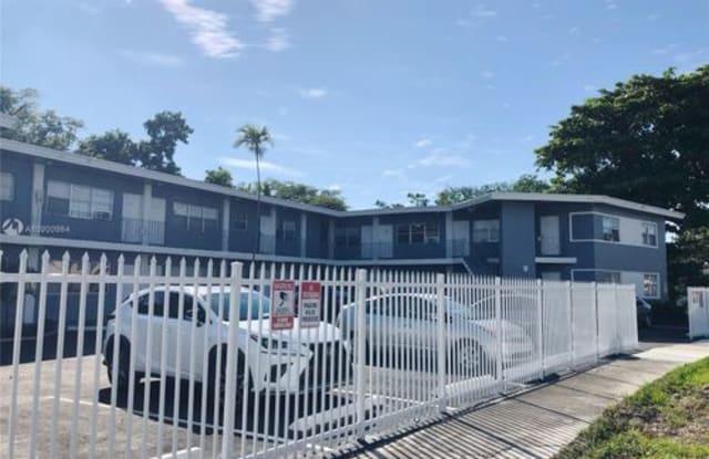60 Northwest 76th Street - 60 Northwest 76th Street, Miami, FL 33150