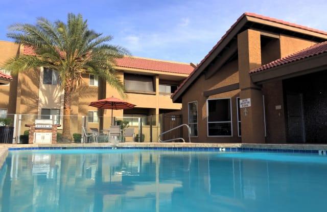 West 35th - 15615 N 35th Ave, Phoenix, AZ 85053