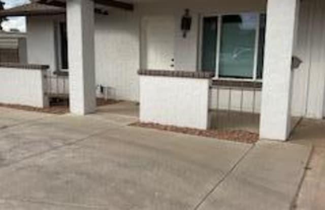 524 W RIVIERA Drive - 524 West Riviera Drive, Tempe, AZ 85282
