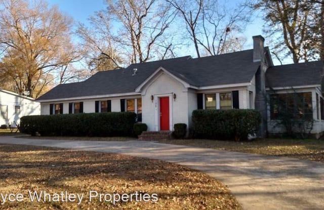 102 Pine St. - 102 Pine Drive, Atlanta, TX 75551