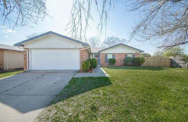 7325 Catbrier Court - 7325 Catbrier Court, Fort Worth, TX 76137