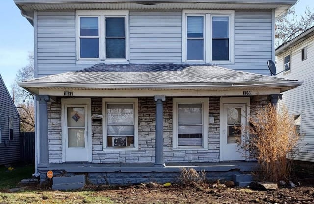 1057 S Pershing Ave - 1057 South Pershing Avenue, Indianapolis, IN 46221