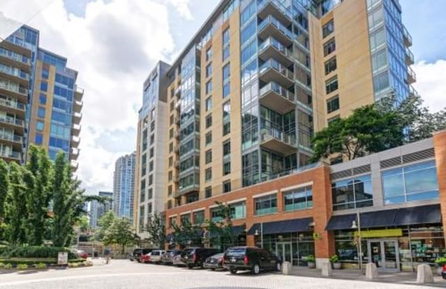 900 Lenora Street - 900 Lenora Street, Seattle, WA 98121
