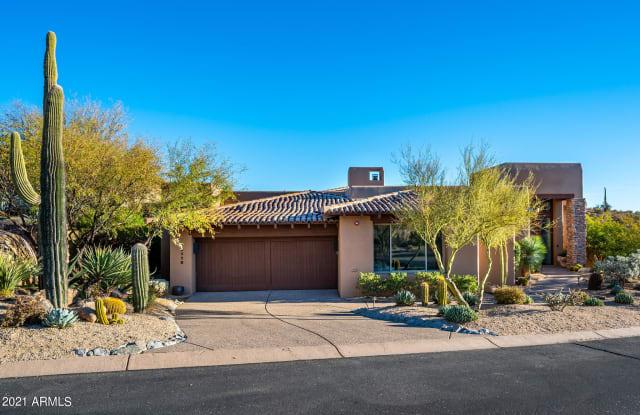 39115 N 99TH Place - 39115 North 99th Place, Scottsdale, AZ 85262