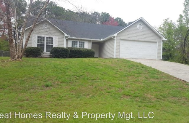 4646 Adams Lane # A4646 - 4646 Adams Lane Northwest, Cobb County, GA 30102