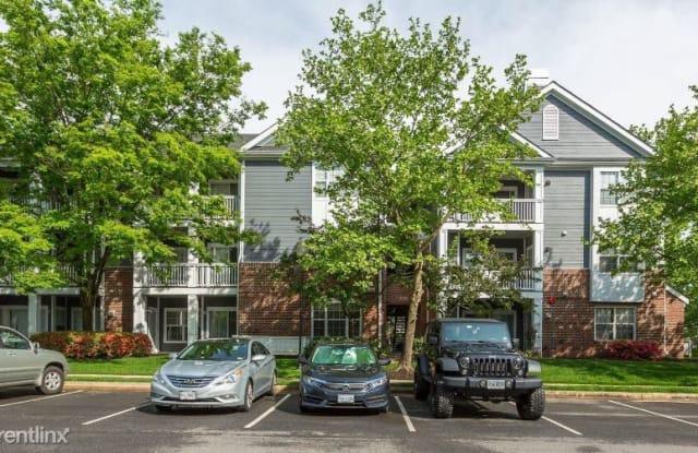 20320 Beechwood Ter 203 - 20320 Beechwood Terrace, University Center, VA 20147
