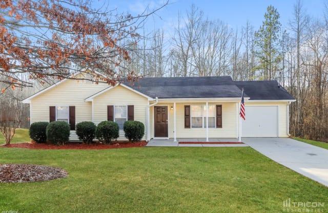 57 Wayfaring Drive - 57 Wayfarig Court, Paulding County, GA 30153