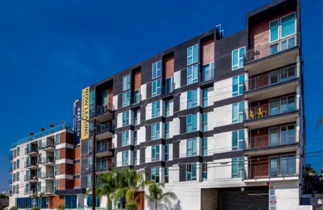 East View - 327 North Boylston Street, Los Angeles, CA 90026