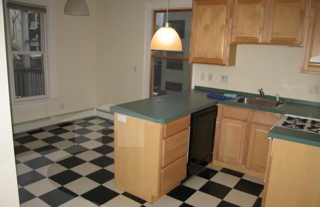 398 Washington St - 398 Washington Street, Somerville, MA 02143