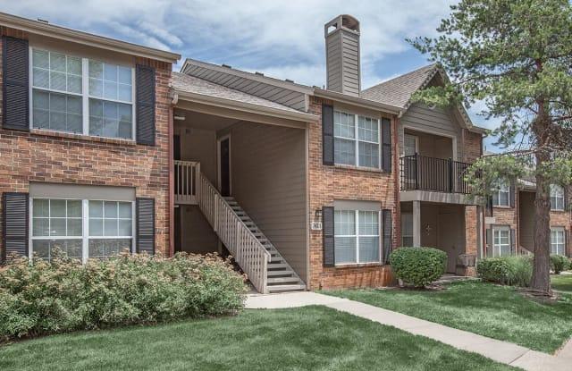 Pebblebrook Overland Park Ks Apartments For Rent