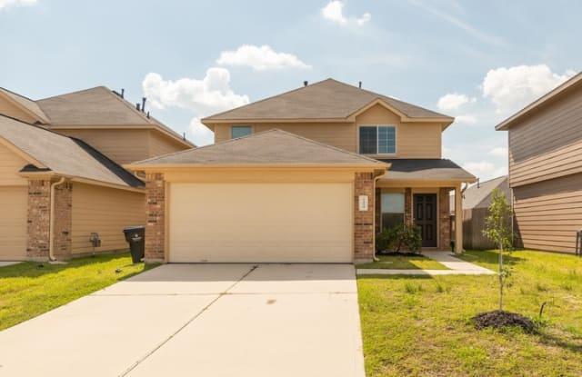 2434 Gibbs Bend Court - 2434 Gibbs Bend Ct, Harris County, TX 77073