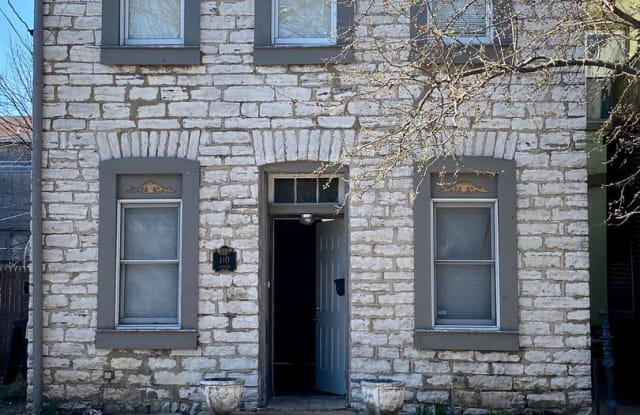 110 W Courtois St. - 110 Courtois Street, St. Louis, MO 63111