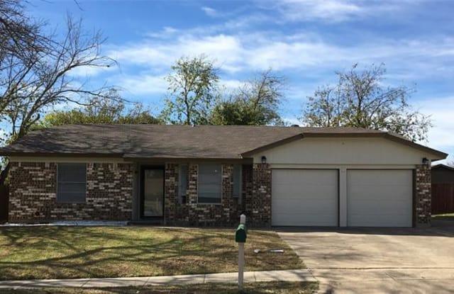 509 Jayellen Avenue - 509 Northwest Jayellen, Burleson, TX 76028