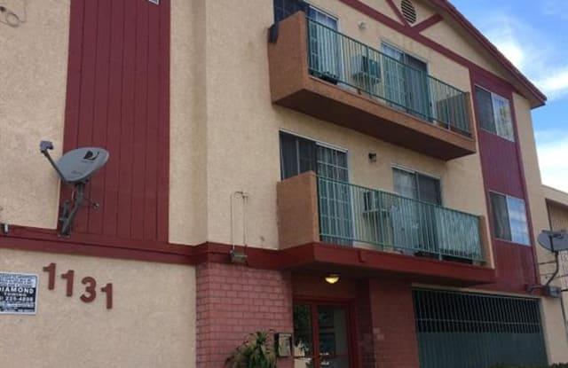 1131 Elden Ave - 1131 Elden Avenue, Los Angeles, CA 90006