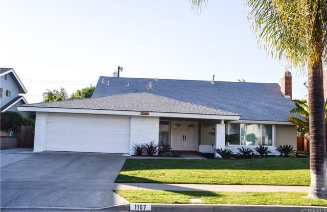 1107 Montecito Street - 1107 Montecito Street, Placentia, CA 92870