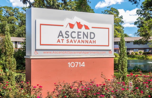 Ascend at Savannah - 10714 Abercorn St, Savannah, GA 31419