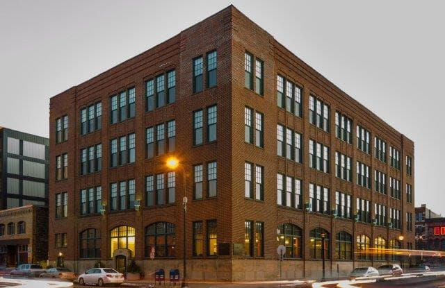 Second Street Lofts - 129 North 2nd Street, Minneapolis, MN 55401