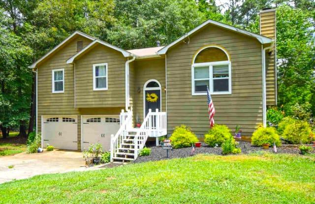 45 Hawk Drive - 45 Hawk Drive, Paulding County, GA 30141