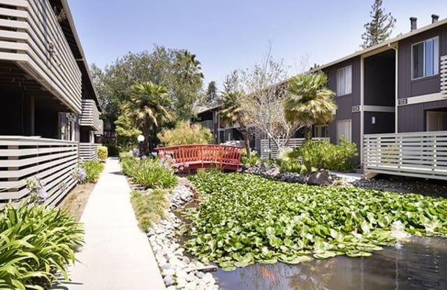 St. Francis Arms - 739 E El Camino Real, Sunnyvale, CA 94087