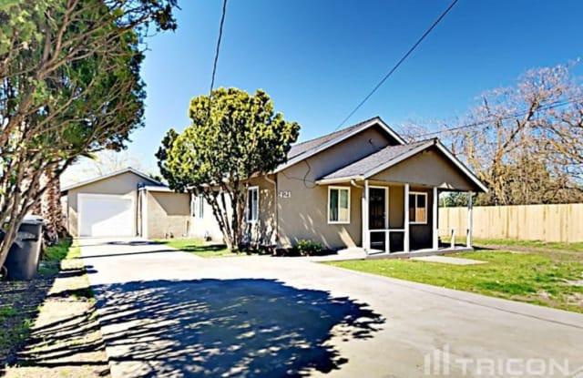 421 S Abbie Street - 421 Abbie Street South, Empire, CA 95357