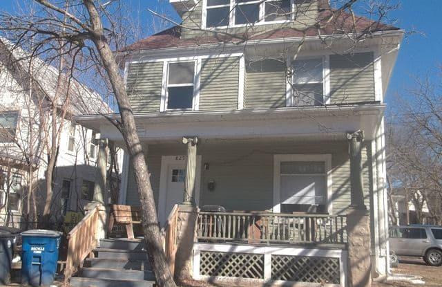 829 Packard St - 829 Packard Street, Ann Arbor, MI 48104