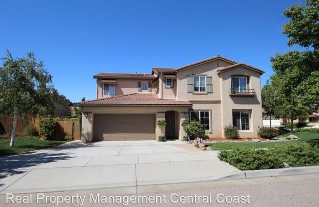 788 Brahma Street - 788 Brahma Street, El Paso de Robles, CA 93446