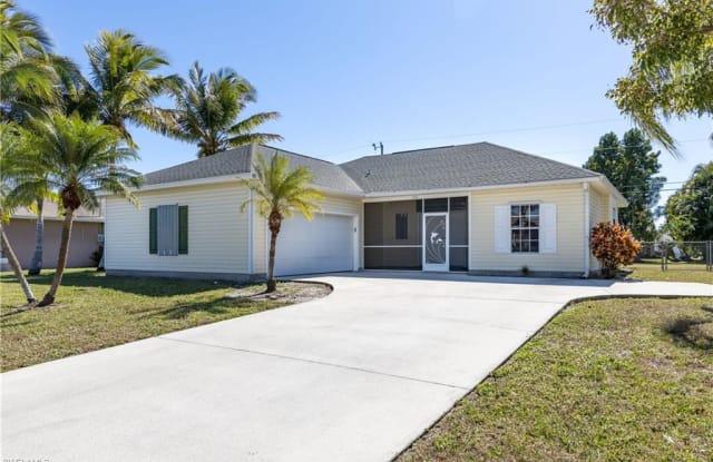 318 SE 21st ST - 318 Southeast 21st Street, Cape Coral, FL 33990