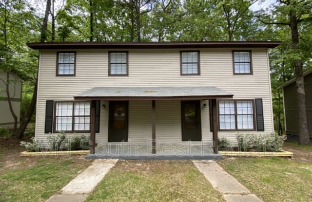 2014 Scotty Ct (Little Rock) - 2014 Scotty Court, Little Rock, AR 72204